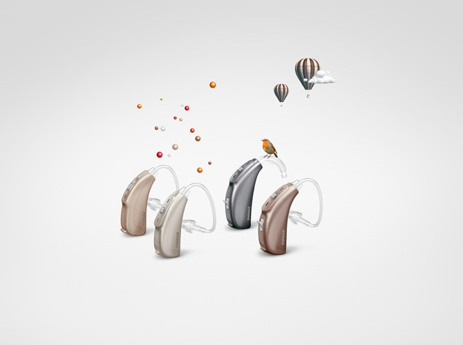 Aurabest Hearing Aid Fitting